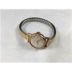 1958 Omega Ladies Wrist Watch with 17 Jewels - Working Order