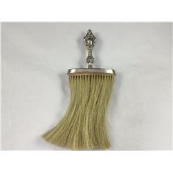 1927 Sterling Silver Birmingham Crumb Brush - Length 200mm
