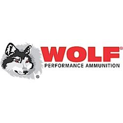Wolf 9mm Luger FMJ 115GR - 800 Rds
