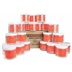Tannerite 1/2ET Single 1/2lb Exploding Target 24/Case Includes Measuring Spoon