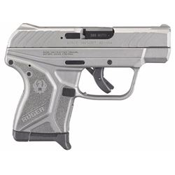 "Ruger 3759 LCP II Double 380 Automatic Colt Pistol (ACP) 2.75"" 6+1 FS Polymer Grip/Frame Savage Stai"