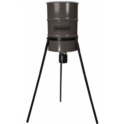 Moultrie MFG13061 Pro Hunter Tripod Feeder 55 Gallon