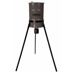 Moultrie MFG13060 Pro Hunter Tripod Feeder 30 Gallon