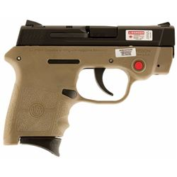 Smith & Wesson 10168 M& P Bodyguard 380 with Crimson Trace Red Laser Double 380 Automatic Colt Pisto