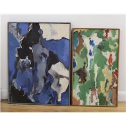 William H. Littlefield, Two Abstracts