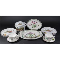 Assorted Chinaware
