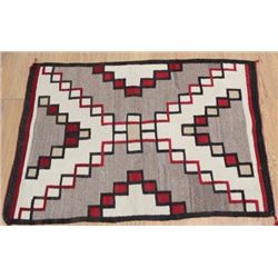 Navajo Indian Rug/Carpet
