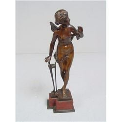 :Classical Bronze Angel