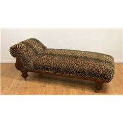 Victorian Fainting Couch