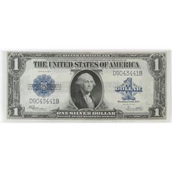 1923 $1 Silver Certificate Note. FR# 237.