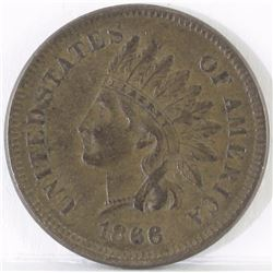 1866 Indian Head Cent.