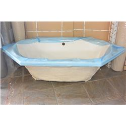 "ACRI-TEC BAY TUB 80"" X 40"""