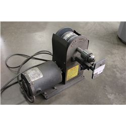 LIGHT SPECIALTY METAL WORK ACCU TAPPER