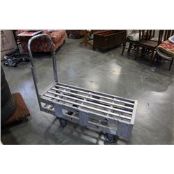 HEAVY DUTY TROLLEY CART