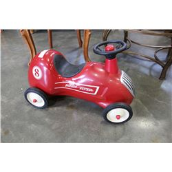 RADIO FLYER CHILDS RIDE ON TOY