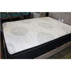QUEEN SIZE BEAUTYREST MATTRESS