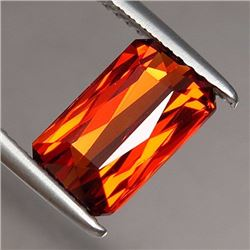 Natural Emerald Spessartite 3.60 ct - VVS