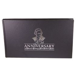 Australia, Triple Anniversary & 25th Anniversary of Decimal Currency Rare Collector Edition