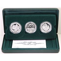 Australia, Sydney Olympic Coin Collection, 2000