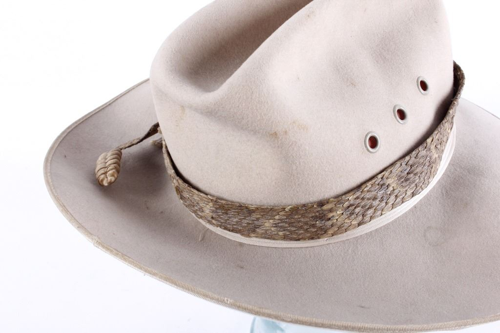 ... switzerland image 5 miller fine hats wool felt rattle snake safari hat  d3dd4 a6153 0fa0e7090109