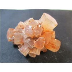 Aragonite Star Cluster Crystals