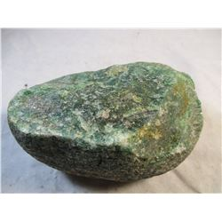 Indian Jade  Aventurine from Wyoming