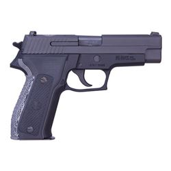 SIG SAUER P226 CLASSIC CARRY 9MM