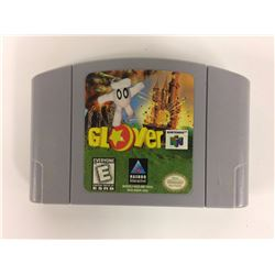 Glover (Nintendo 64, 1998) - Cartridge Only