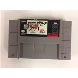 Super Nintendo SNES NHL 96 (game only)