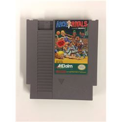 Nintendo NES - Arch Rivals - Game Only