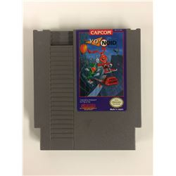 Yo Noid -- Nintendo Entertainment System NES -- Cart only