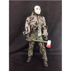 Jason Voorhees 1/6 Scale Figure Friday the 13th