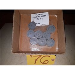 Norton Grinding Wheel 2''x 5/8''x 1/4''