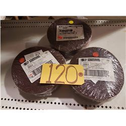 Scotch-Brite Sanding Disc 7'' (Qty30)