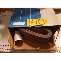 "Norton Abrasive Belt 4"" x 54"""