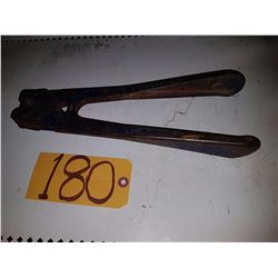 Strapping Plier