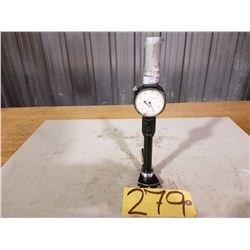 Standard Bore Gage 5''1/2-6'' at 0.0001