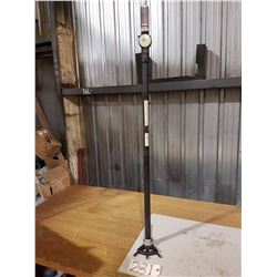 """Bore Gage extra lenght 6'' to 12"""" at 0.0001"""