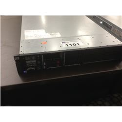 HP PROLIANT DL380G6 XEON SERVER, NO HD