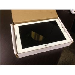 "ACER ICONIA 10.1"" TABLET"