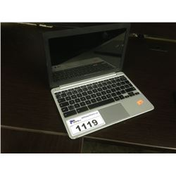 ASUS CHROME LAPTOP COMPUTER