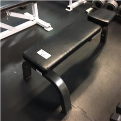HOIST EXERCISE BENCH