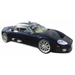 2009 Spyker C8 Laviolette Holland with Butterfly Doors; 4.2L 400HP V8; Standard Transmission; 4 Whee