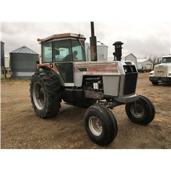 1982 White 2-110 Field Boss Tractor