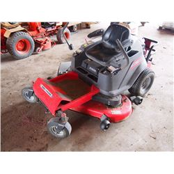 Massey Ferguson 25HP Zero Turn Mower