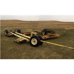 Burgen 3600 Swather Carrier