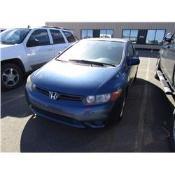 2006 Civic DX