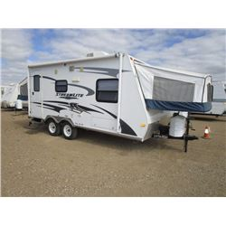 2011 Gulf Stream Streamlite 19DFD