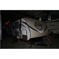 2016 Evergreen Igo G280QB