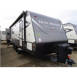 2015 Sun Valley 280BH LTD